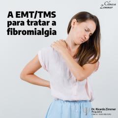 Tratamento sem efeitos colaterais para a fibromialgia e dor crônica